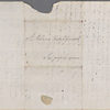 Autograph letter signed to Teresa Guiccioli, 2 December 1819