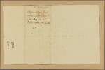 Letter to [George] Clinton, Governor of New York