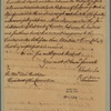 Letter to Edmund Pendleton, President of the Convention