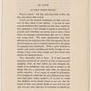 """Essay (transcript), """"On Love"""""""