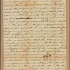 Letter to Maj. Everard Meade, Amelia, Virginia, by Maj. [Nathan] Rice