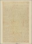 Letter to Lund [Washington]