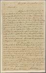 Letter to Henry Laurens [Philadelphia]