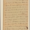 Letter to [the officers of the militia of Philadelphia.]