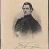 Gov. William Sprague of R.I. Wm. Sprague.