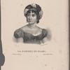 La Baronne de Staël