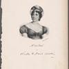 Mme. de Staël. 191