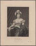 M. de Stael. Madame de Stael