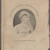 Madame La Baronne de Stael