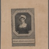 Frau v. Staël=Holstein. Zwickau bei Geb. Schuman, 1817