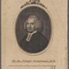 The Revd. John Stafford, D.D.