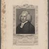 Revd. John Stafford, D.D.