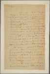 Letter to [Col. William Fleming, Virginia.]