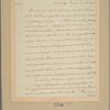 Letter to Gov. [Nicholas] Cooke [Rhode Island]