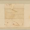 Letter to Gen. [Adam] Stephen, Chatham [N. J.]