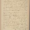 Letter to Gen. [Moses] Hazen [Lancaster, Penn.]