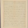 Letter to Gerard Banker