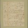Letter to Mr. Updike [East Greenwich, R. I.]