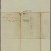 Letter to Samuel Wallis