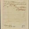 Letter to Horatio Gates [Berkeley County. Va.]