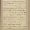 Letter to Pierpoint Edwards, New Haven