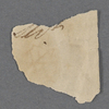 Autograph letter signed to Brooks, Son & Dixon, 4 April 1819