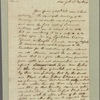 Letter to Horatio Gates [Berkeley Co., Va.]