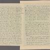 Letter to Thomas Addis Emmet [New York]