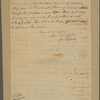 Letter to John Templeman [Boston]