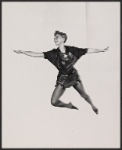 Mary Martin in the 1954 stage production of Peter Pan