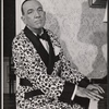 Noel Coward in the 1958 Broadway revival of Present Laughter