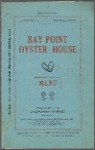 Bay Point Oyster House