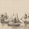 11 June, 1776. Sailing from Halifax