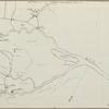Map of Charleston Neck, South Carolina. 21st  May, 1780
