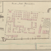 Plan of the Fort at Pensacola, 1763. [Copy from the original in the War Office records, Caxton House, London, number Z/30/1]