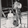 Two gentlemen of Verona [1971], original cast.