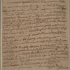 Letter to [Waightstill Avery.]