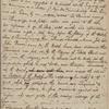 Letter to Gov. Thomas Sim Lee, Annapolis