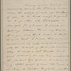 Letter to Elias Boudinot, Baskinridge [N. J.]