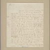Letter to Dr. James Murray, Annapolis, Md.