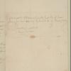 Letter to President Henry Lawrance [Laurens], York-town