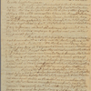 Letter to Henry Laurens, Nantes