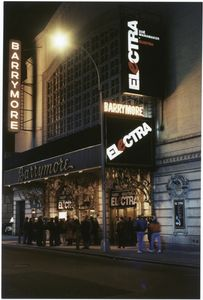 Electra (Sophocles), Ethel Barrymore Theater (1999).