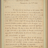 Letter to Oliver Ellsworth, William R. Davie, and William Vans Murray [Paris]