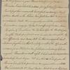 Letter to John -- -- [Bermuda]