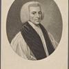 Rev. Beilby Porteus