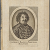 Stephanvs Raxinvs, Perdvellis Moscovicvs
