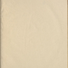 Album of five letters from Percy Bysshe Shelley to Claire Clairmont, 1818-1822