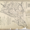 City of New York. Board of Estimate and Apportionment. Index to Amended Use District Map of the city of New York.