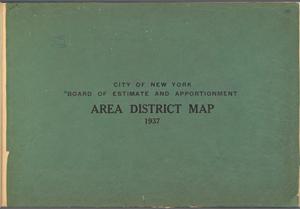 Atlases of New York City